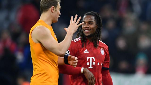 Luisão já reagiu ao pesadelo do Benfica em Munique