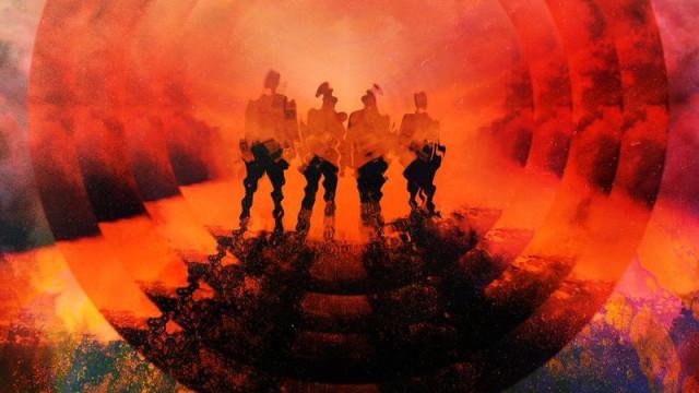 Coldplay apresentam música nova sob novo nome, Los Unidades