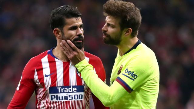 La Liga: Siga em direto os resultados e marcadores da 14.ª jornada