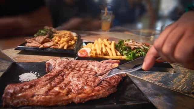 A Oficina da Carne é um sucesso, a segunda abertura em 6 meses comprova-o