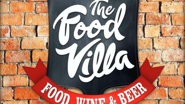 The Food Villa: Gastronomia, vinhos e cerveja em Marvila
