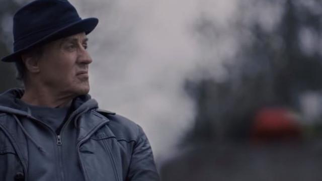 'Creed II' passa primeiro fim de semana do ano na liderança do box-office