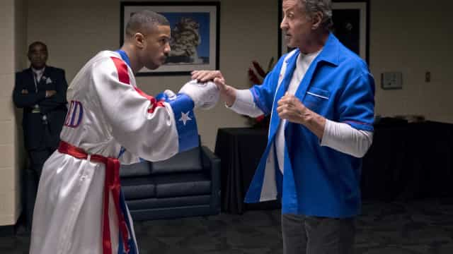 Quarenta e dois anos depois, Stallone diz adeus a Rocky Balboa