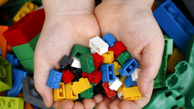Em Bragança, os maiores colecionadores de Lego construíram a Cidade Natal