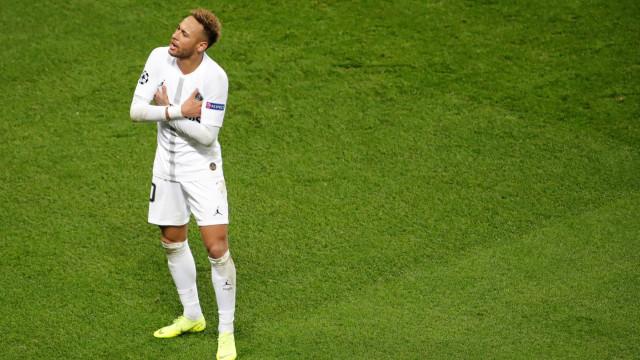 Mundo Deportivo: Os cinco fatores que afastam Neymar do Barcelona