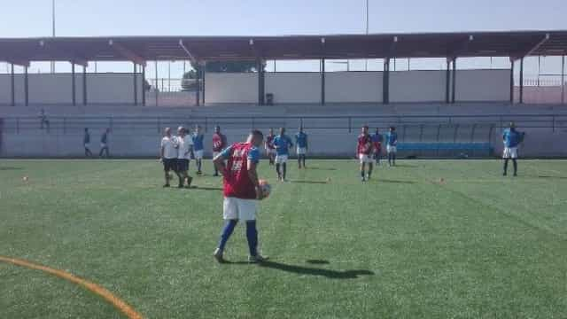 Seixal Clube 1925 apresenta projeto inovador no distrito de Setúbal