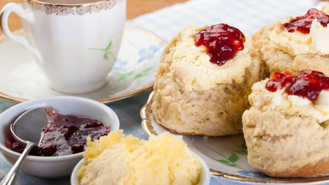 Fish&chips e chá com scones: Visite o Mercado Britânico no Príncipe Real