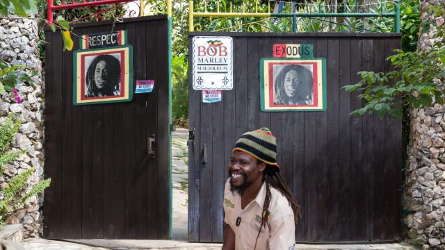 """Jamaica """"festeja"""" inscrição de reggae na lista de Património Mundial"""