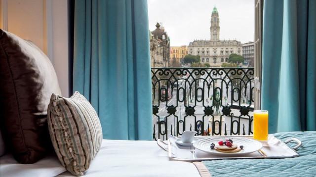Hotel luso eleito um dos locais mais românticos para pedidos de casamento