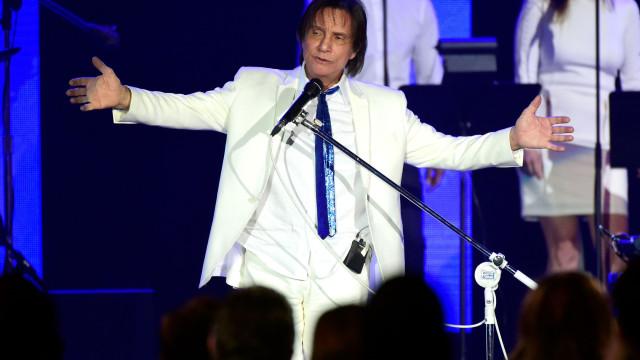 O 'Rei' tem mais duas datas para concertos em Portugal