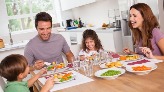 Chefes lusos querem criar tradição culinária sustentável e mais saudável