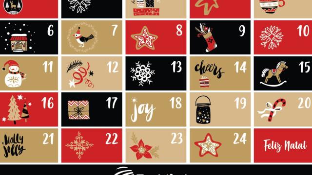 TopAtlântico vai ter um calendário do advento com promoções até ao Natal