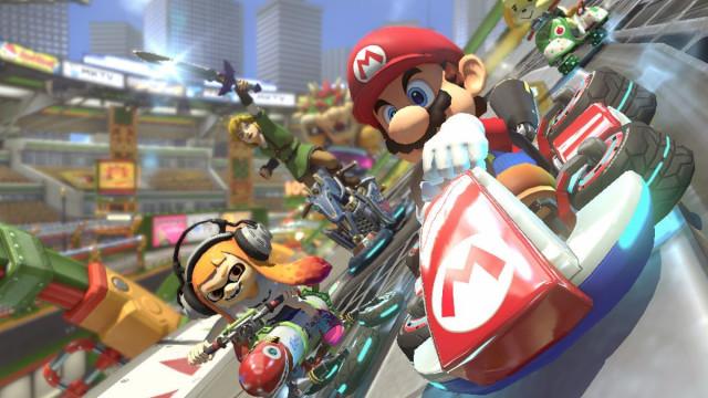 'Mario Kart' em carros da Tesla? Nintendo disse que não