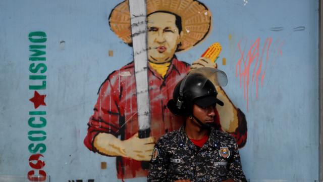 Detidos 96 funcionários da Petróleos da Venezuela por corrupção