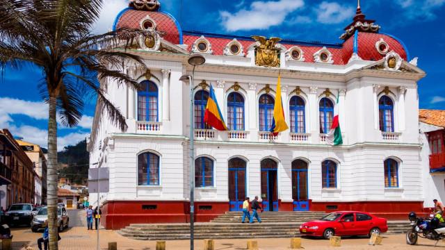 Comité para Salvaguarda do Património Cultural Imaterial reúne em Bogotá