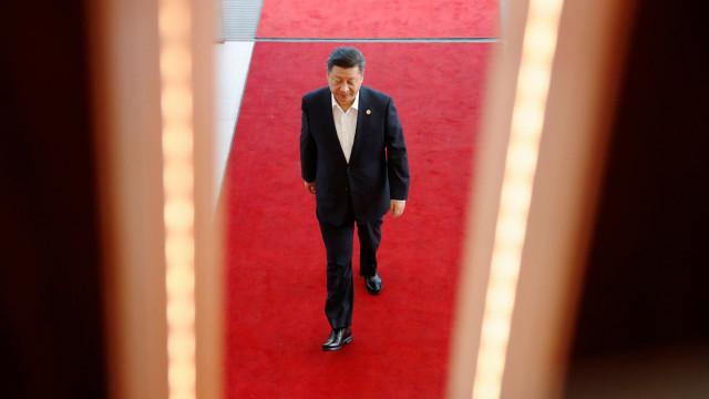 Xi Jinping, um líder autoritário no século de ascensão da China