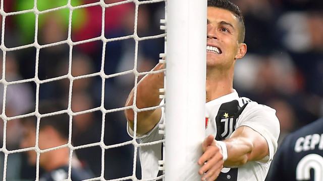 Serie A: Confira os resultados e marcadores da 15.ª jornada