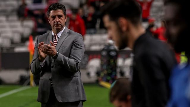 """""""Quando o Benfica está forte dentro e fora do campo, é imbatível"""""""