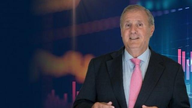"""Se há homem que vê longe é Marcelo"", diz Jorge Bleck"