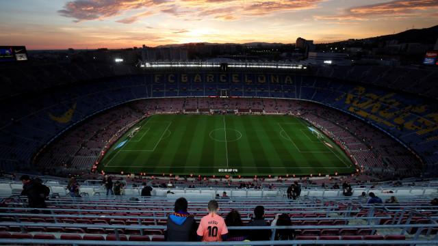 La Liga: Siga em direto os resultados e marcadores da 15.ª jornada