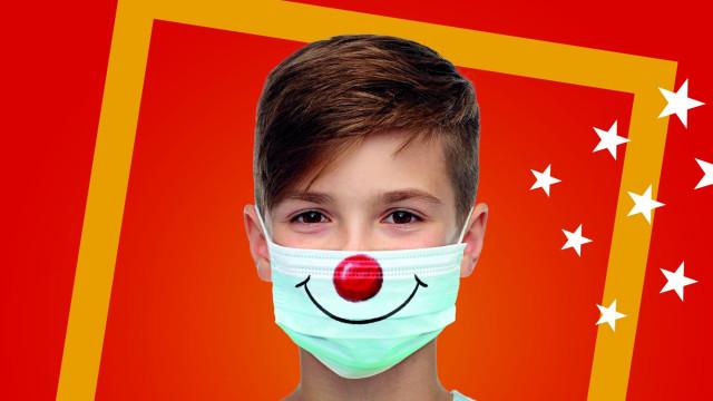 A FNAC e a Operação Nariz Vermelho irão distribuir sorrisos neste Natal