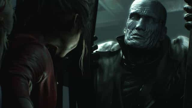 Remake de 'Resident Evil 2' teve direito a novas (e aterradoras) imagens
