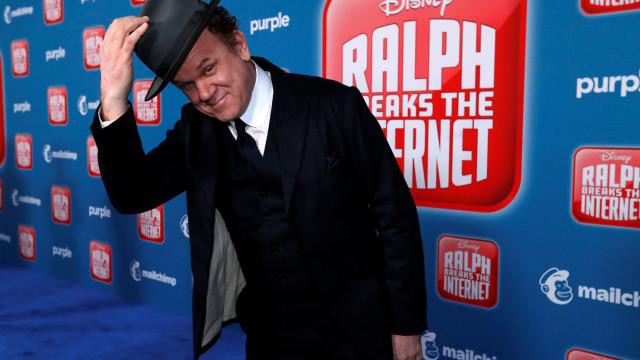Ralph 'desafiou' a Internet e pelo caminho conquistou as bilheteiras