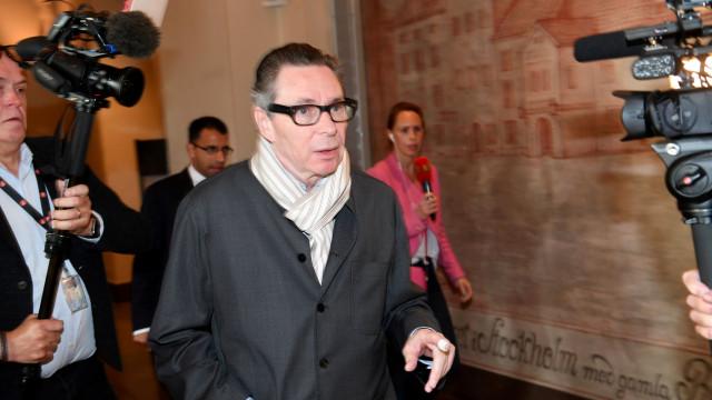 Jean-Claude Arnault perde recurso e é condenado por segunda violação