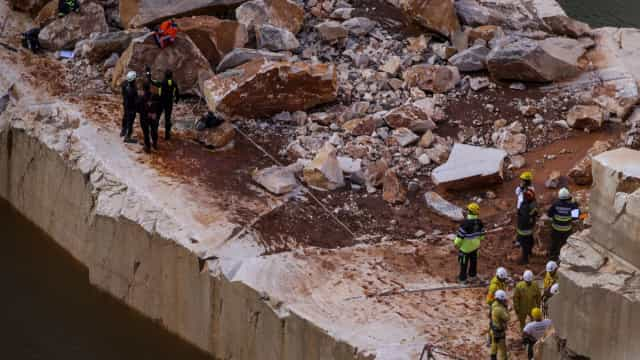 Acidente/Borba: Desativado Plano Municipal de Emergência