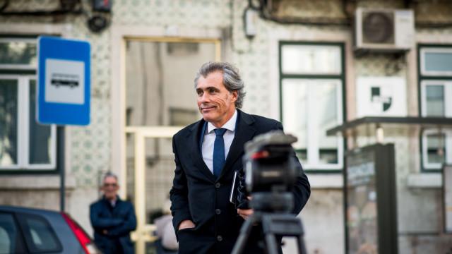 Caso e-Toupeira: Decisão sobre julgamento conhecida a 13 de dezembro