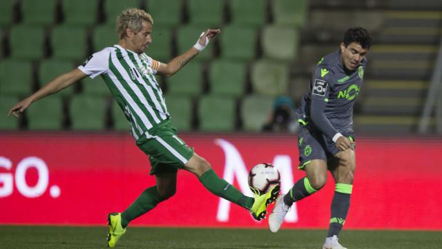 Zenit oferece contrato de quatro anos a Acuña