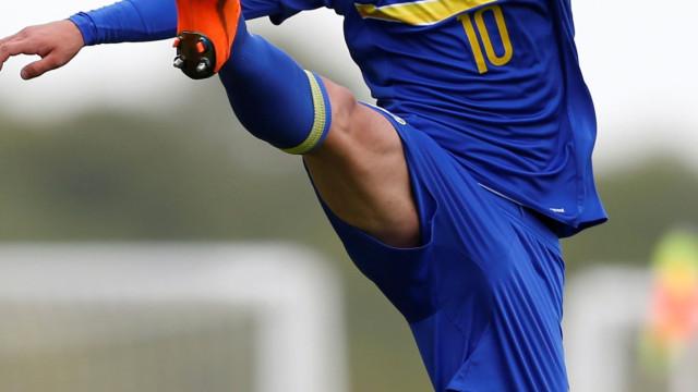 Alvo do Benfica tentou rescisão com o Dínamo e caso acabou na polícia