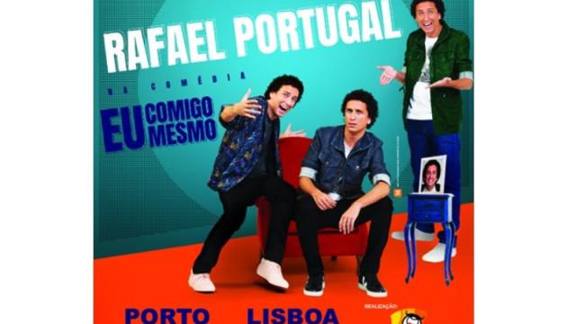 Autor da 'Porta dos Fundos' estreia comédia em Portugal