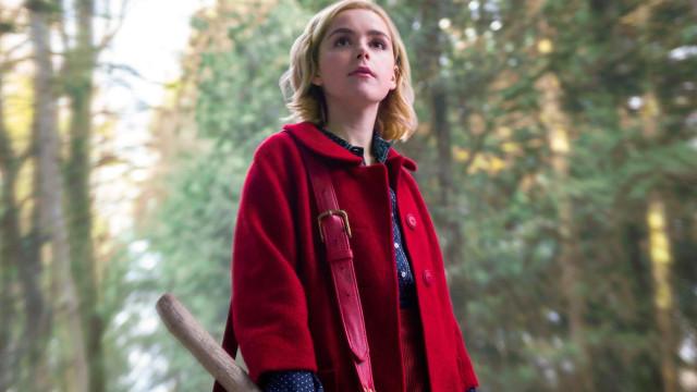 Netflix confirma segunda temporada para 'Sabrina'