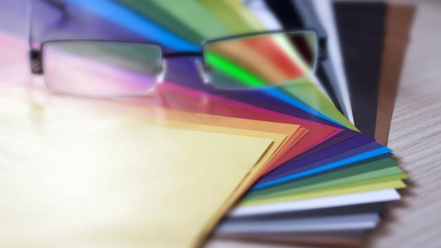 A cor é para todos. Gaia vai implementar sistema ColorADD
