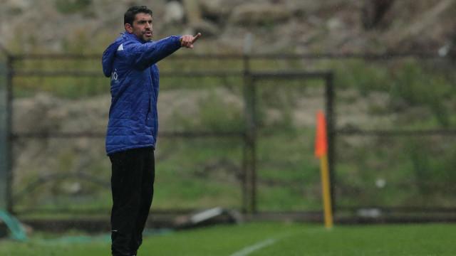 Montalegre joga em Chaves devido a obras no estádio para receber Benfica