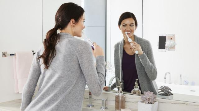 Sem ideias para as prendas de Natal? Surpreenda com novas Oral-B Genius