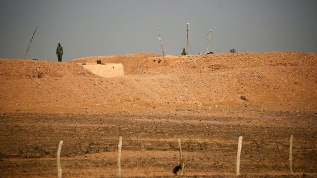 Autonomia de futuro veículo de exploração de Marte foi testada no Saara