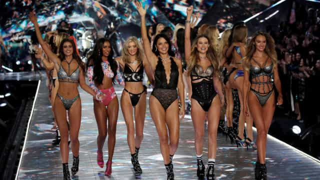 Victoria's Secret contou com piores audiências de sempre. Sinal de crise?