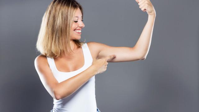 Dez formas de queimar 350 calorias sem ginásio ou exercício. Diga sim