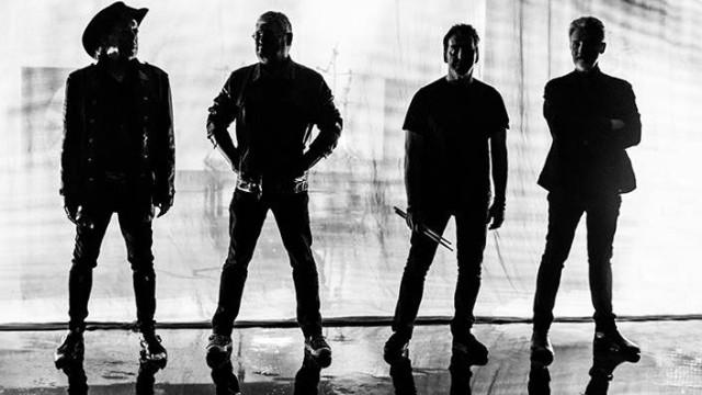 Xutos editam novo álbum em janeiro e apresentam-no em Lisboa e no Porto