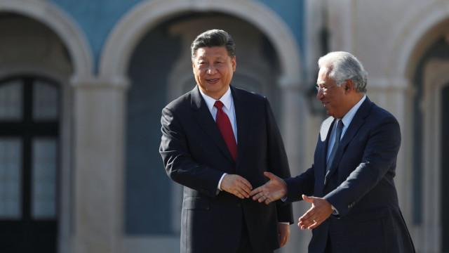 Laboratório luso-chinês materializado hoje com acordo para investimento