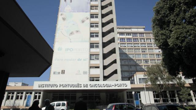 """""""Oncologia em Portugal está bem servida"""""""