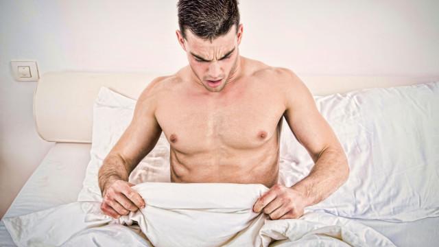 Químicos presentes em frigideiras não aderentes reduzem pénis dos homens