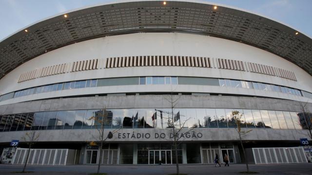 [2-1] FC Porto opera a reviravolta. Marca Hernâni