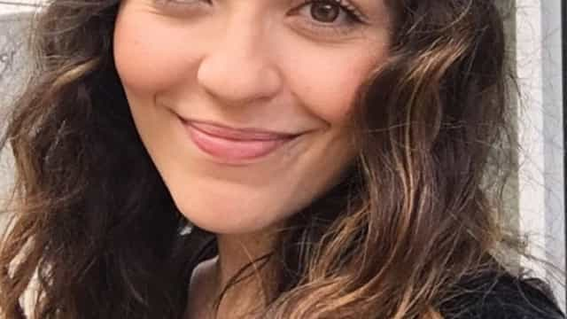 Sara Barradas: Grávida, a atriz não deixa de se sentir sexy