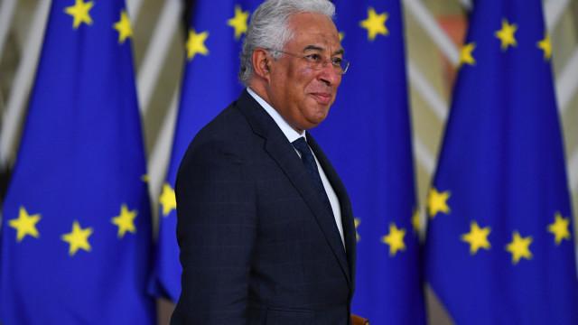 """Política de coesão é a que """"traz Bruxelas à rua de cada um de nós"""""""