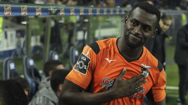 """""""Terminar a carreira no FC Porto? Seria o homem mais feliz do mundo"""""""