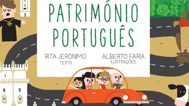 Leve os mais novos numa 'Viagem ao Património Português'