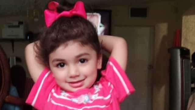 "Busca global por sangue ""extremamente raro"" para tratar menina com cancro"